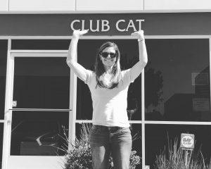 Club Cat grand opening